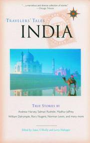 India: True Stories (Travelers' Tales Guides)