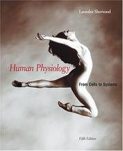 image of Human Physiology: From Cells to Systems (with CD-ROM and InfoTrac)