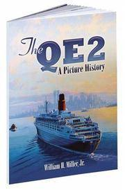 The QE2: A Picture History (Dover Maritime)