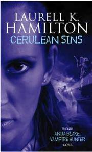 Cerulean Sins a (Anita Blake, Vampire Hunter Novel)