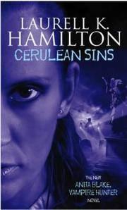 Cerulean Sins (Anita Blake Vampire Hunter)
