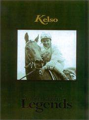 Kelso (Thoroughbred Legends)