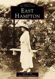 East Hampton (Images of America series)