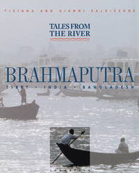 TALES FROM RIVER BRAHMAPUTRA