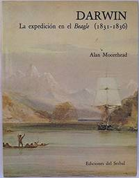 DARWIN. LA EXPEDICION EN EL BEAGLE (1831-1836)