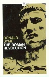TheThe Roman Revolution.