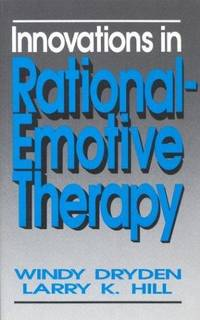 Innovations In Rational Emotive Therapy