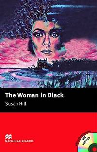 image of Macmillan Readers Woman in Black The Elementary Pack