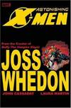 image of Astonishing X-Men, Vol. 1 (v. 1)