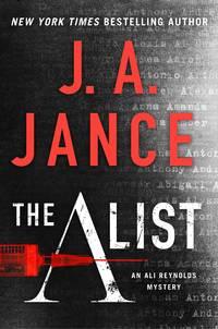 The A List (Ali Reynolds Series)