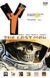 image of Y: The Last Man, Vol. 3: One Small Step