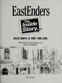 EastEnders : The Inside Story