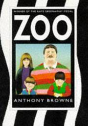 Zoo (Red Fox Picture Books) by  Anthony Browne - Paperback - from Phatpocket Limited and Biblio.com