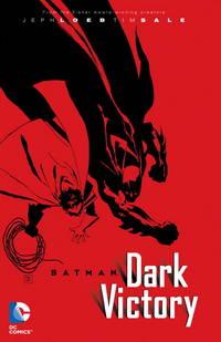 image of Batman: Dark Victory (New Edition)