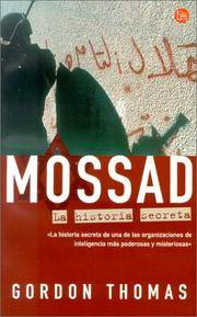 image of Mossad: La Historia Secreta / Gideon's Spies (Spanish Edition)