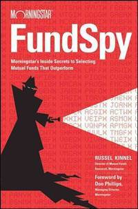 Morningstar FundSpy