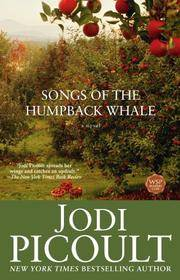 image of Songs of the Humpback Whale: A Novel in Five Voices