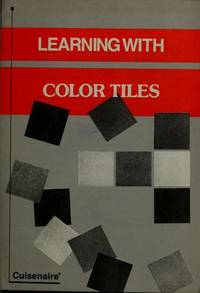 Super Source for Color Tiles, Grades 3-4