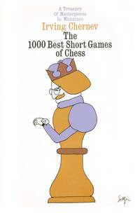 image of 1000 Best Short Games of Chess