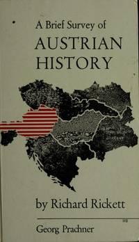 A Brief Survey of Austrian History