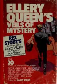 Ellery Queen's Veils of Mystery