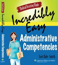 Kale-Smith Text & Study Guide ; Goshman Text; plus LWW Caretracker Package (Medical Assisting...