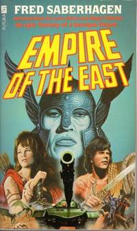 Empire Of The East (Orbit Books)