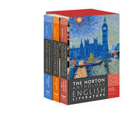 The Norton Anthology of English Literature (Ninth Edition) (Vol. Package 2: Volumes D, E, F) OE