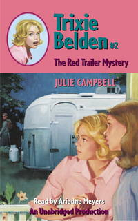 image of The Red Trailer Mystery (Trixie Belden)
