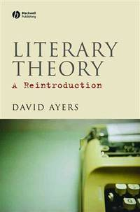 image of Literary Theory: A Reintroduction