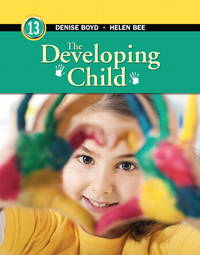 image of The Developing Child (13th Edition)