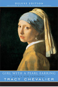 Girl With a Pearl Earring, Deluxe Edition