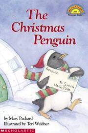 The Christmas Penguin (Scholastic Reader, Level 1)