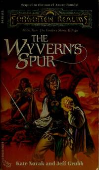 The Wyvern's Spur: The Finder's Stone Trilogy Book Two