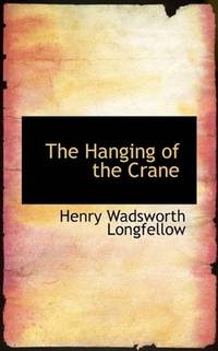 The Hanging Of the Crane