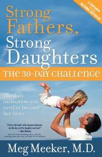 image of Strong Fathers, Strong Daughters: The 30-Day Challenge