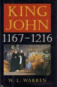 King John : 1167-1216
