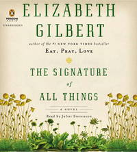 image of The Signature of All Things: A Novel