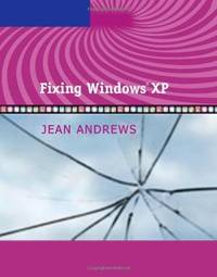 Fixing Windows Xp