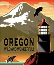 Oregon Wild and Wonderful by N - Hardcover - from Better World Books  and Biblio.com