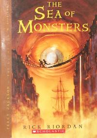 SEA OF MONSTERS, THE