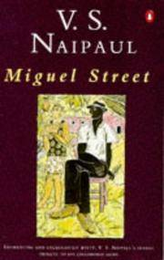 MIGUEL STREEET (NAIPAUL) by NAIPAUL - Paperback - from AKADEMI BOOKSTORE (SKU: 0-14-003302-5)