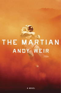 The Martian *Advance Reader's Edition*