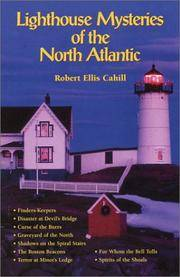 Lighthouse Mysteries of the North Atlant (New England's Collectible Classics) by Robert Cahill  - Paperback  - from Discover Books (SKU: 3196144713)