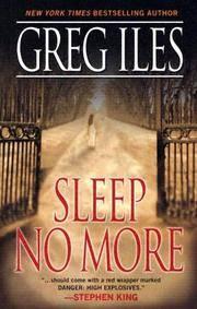 Sleep No More Ams