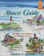 Abaco Guide, updated ed