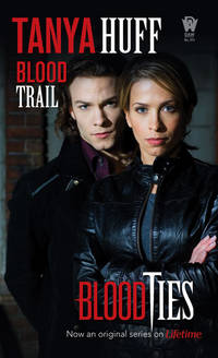 Blood Trail (Blood Books)