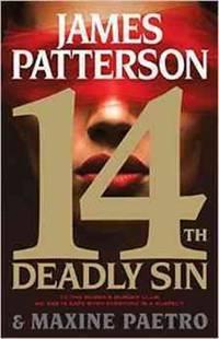 14th Deadly Sin (Women's Murder Club (14))