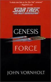 Genesis Force (Star Trek Next Generation (Unnumbered))