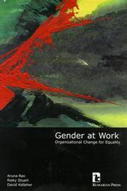 Gender at Work: Organizational Change for Equality